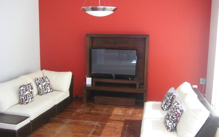 Foto de casa en venta en  , emiliano zapata, uruapan, michoacán de ocampo, 1203121 No. 03