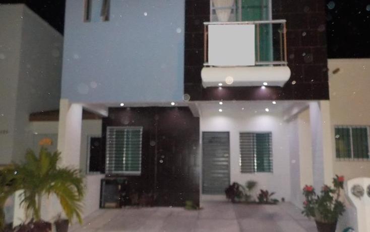 Foto de casa en venta en  , emiliano zapata, villa de ?lvarez, colima, 1642120 No. 01