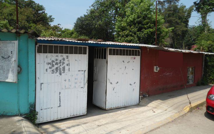 Foto de terreno habitacional en venta en, emiliano zapata, xalapa, veracruz, 1051373 no 01