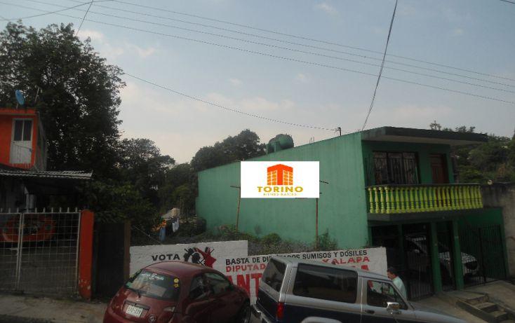 Foto de terreno habitacional en venta en, emiliano zapata, xalapa, veracruz, 1876968 no 03