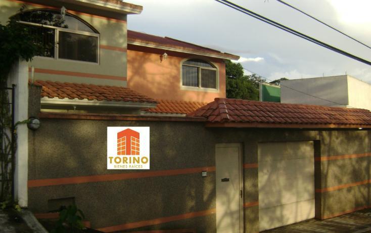 Foto de casa en venta en  , emiliano zapata, xalapa, veracruz de ignacio de la llave, 1051247 No. 01