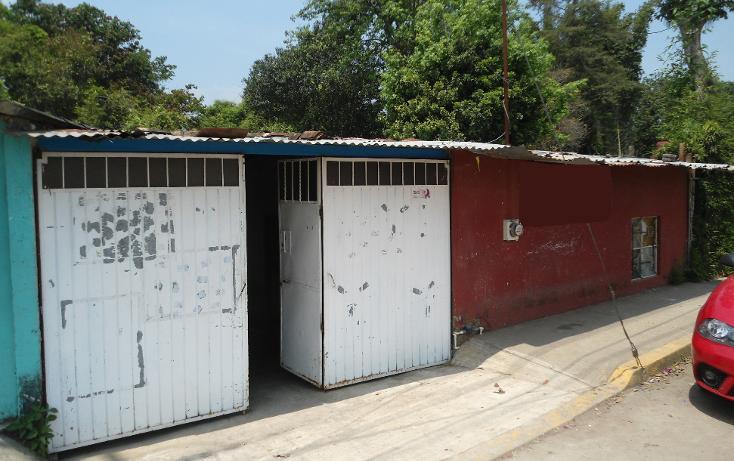 Foto de terreno habitacional en venta en  , emiliano zapata, xalapa, veracruz de ignacio de la llave, 1051373 No. 02