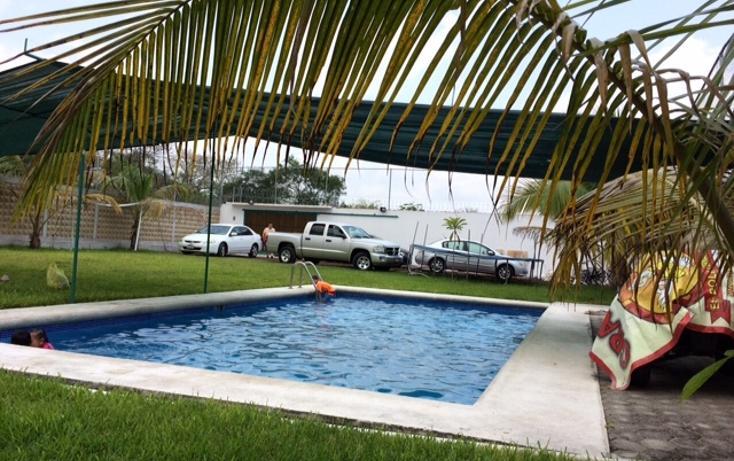 Foto de casa en venta en  , emiliano zapata, xalapa, veracruz de ignacio de la llave, 1053449 No. 01