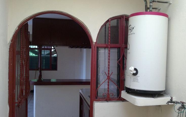 Foto de casa en venta en  , emiliano zapata, xalapa, veracruz de ignacio de la llave, 1095827 No. 06