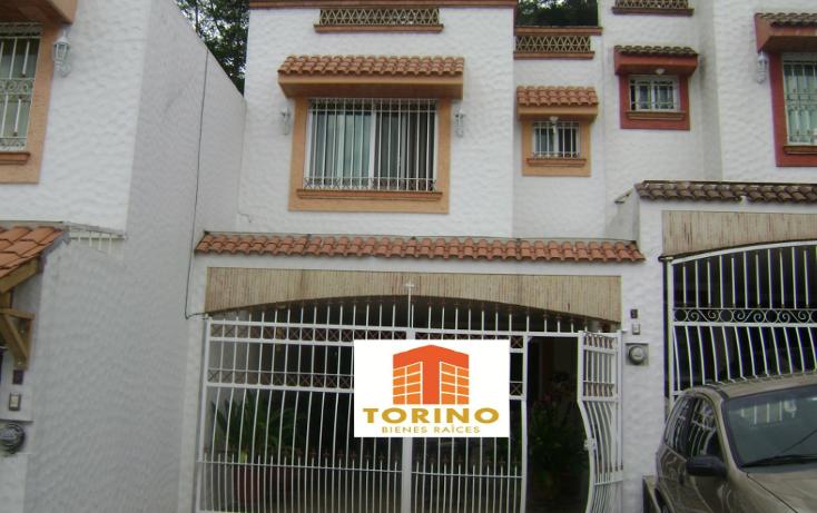 Foto de casa en venta en  , emiliano zapata, xalapa, veracruz de ignacio de la llave, 1108627 No. 01