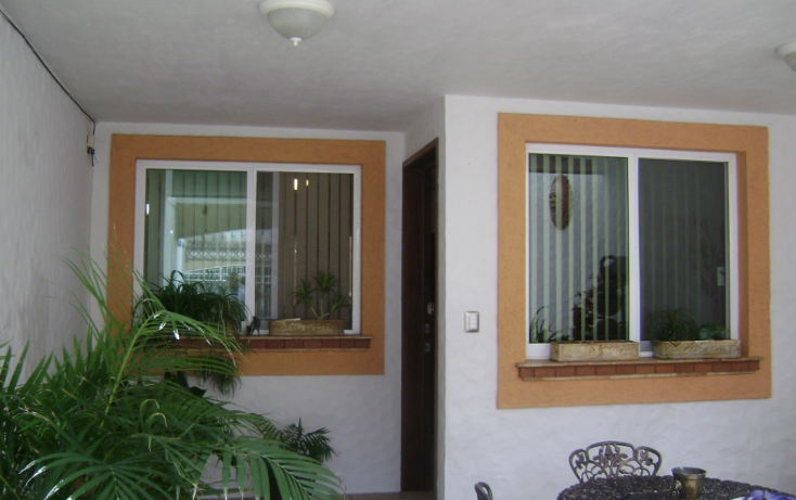 Foto de casa en venta en  , emiliano zapata, xalapa, veracruz de ignacio de la llave, 1108627 No. 02