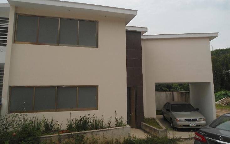 Foto de casa en venta en  , emiliano zapata, xalapa, veracruz de ignacio de la llave, 1290413 No. 01