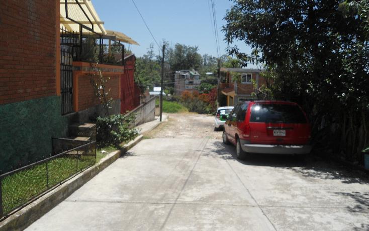 Foto de terreno habitacional en venta en  , emiliano zapata, xalapa, veracruz de ignacio de la llave, 1296351 No. 05