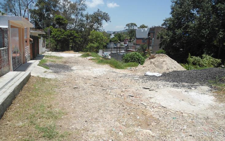 Foto de terreno habitacional en venta en  , emiliano zapata, xalapa, veracruz de ignacio de la llave, 1296351 No. 06