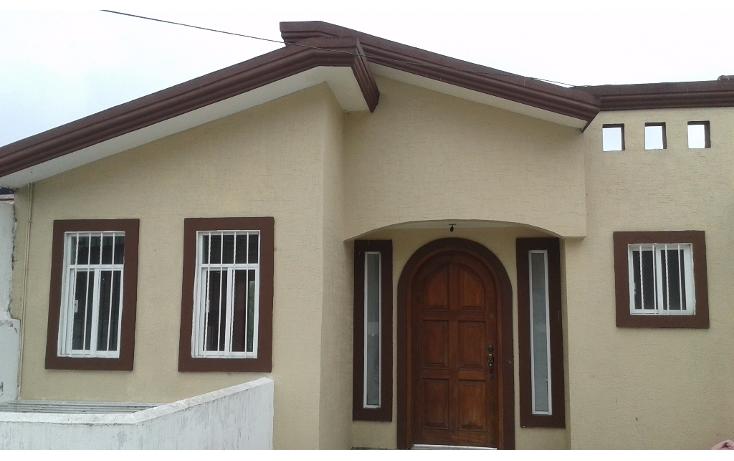 Foto de casa en venta en  , emiliano zapata, xalapa, veracruz de ignacio de la llave, 1551118 No. 01