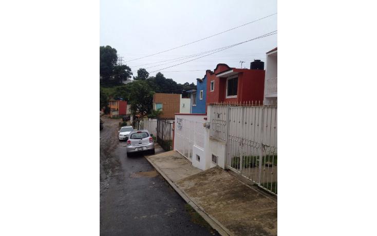 Foto de casa en renta en  , emiliano zapata, xalapa, veracruz de ignacio de la llave, 2038376 No. 02
