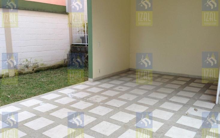 Foto de casa en venta en  , emiliano zapata, xalapa, veracruz de ignacio de la llave, 464471 No. 19