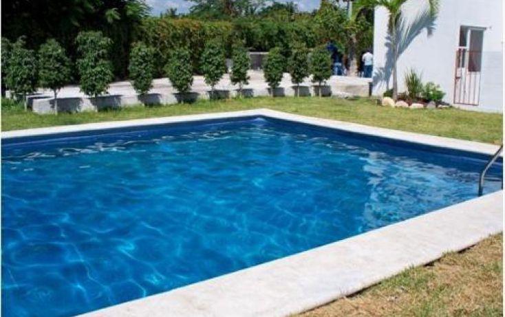 Foto de casa en condominio en venta en, emiliano zapata, yautepec, morelos, 1283061 no 01