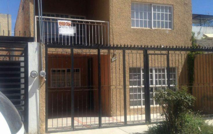 Foto de casa en venta en, emiliano zapata, zapopan, jalisco, 1989430 no 01