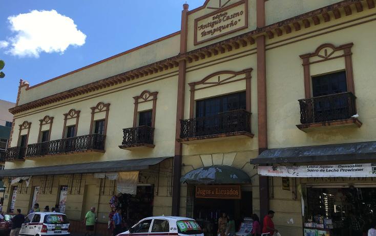 Foto de local en renta en emilio carranza 0, tampico centro, tampico, tamaulipas, 2647964 No. 02