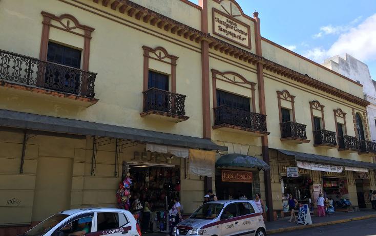 Foto de local en renta en emilio carranza 0, tampico centro, tampico, tamaulipas, 2647964 No. 03