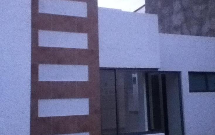 Foto de casa en venta en emilio carranza 1, carlos rovirosa, pachuca de soto, hidalgo, 1826566 No. 01