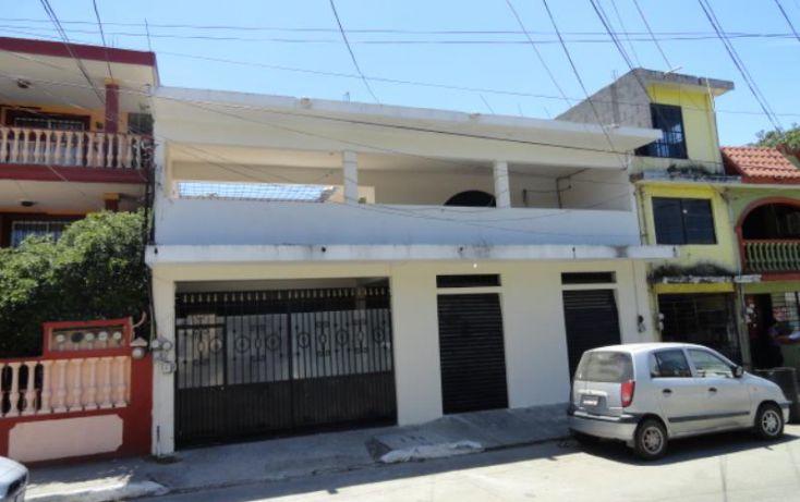 Foto de casa en venta en emilio carranza 1210, cascajal, tampico, tamaulipas, 1119239 no 02