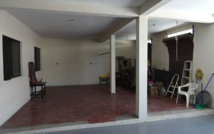Foto de casa en venta en emilio carranza 1210, cascajal, tampico, tamaulipas, 1119239 no 03
