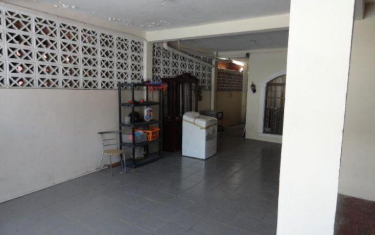 Foto de casa en venta en emilio carranza 1210, cascajal, tampico, tamaulipas, 1119239 no 04