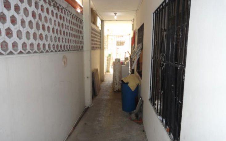 Foto de casa en venta en emilio carranza 1210, cascajal, tampico, tamaulipas, 1119239 no 05