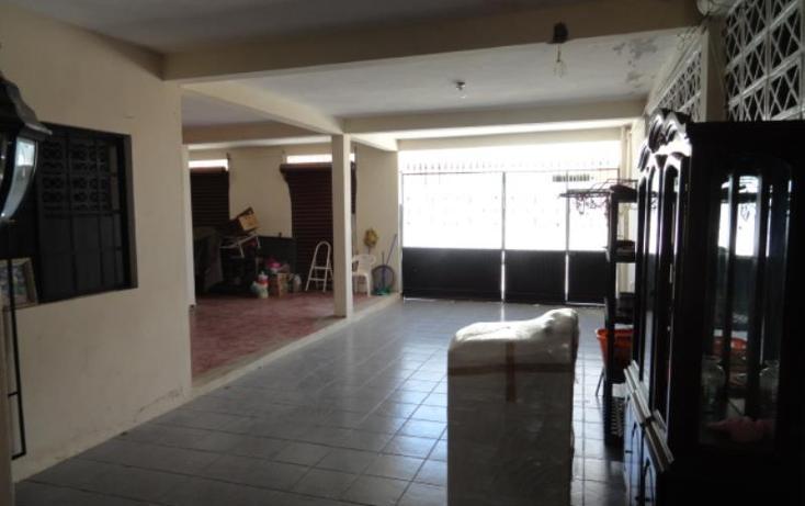 Foto de casa en venta en emilio carranza 1210, cascajal, tampico, tamaulipas, 1119239 No. 06