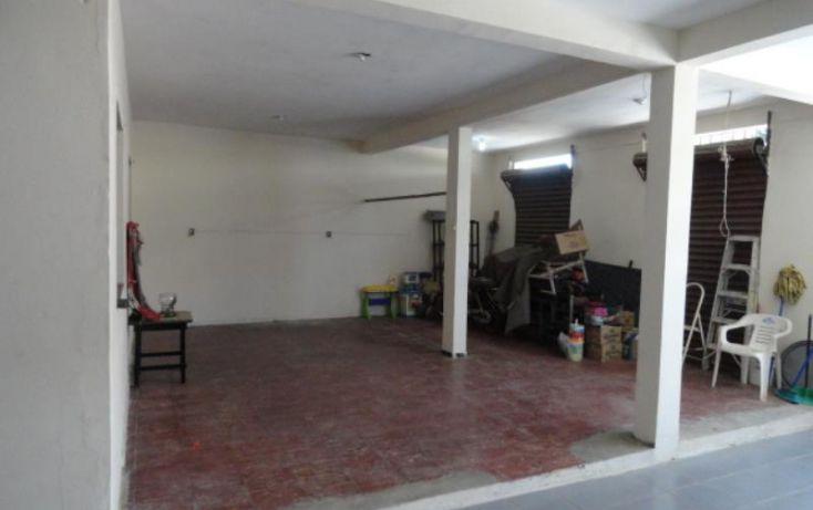 Foto de casa en venta en emilio carranza 1210, cascajal, tampico, tamaulipas, 1119239 no 08