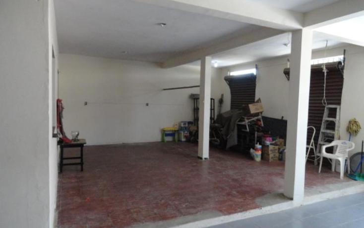 Foto de casa en venta en emilio carranza 1210, cascajal, tampico, tamaulipas, 1119239 No. 08