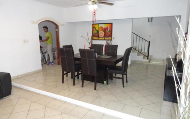 Foto de casa en venta en emilio carranza 1210, cascajal, tampico, tamaulipas, 1119239 No. 11