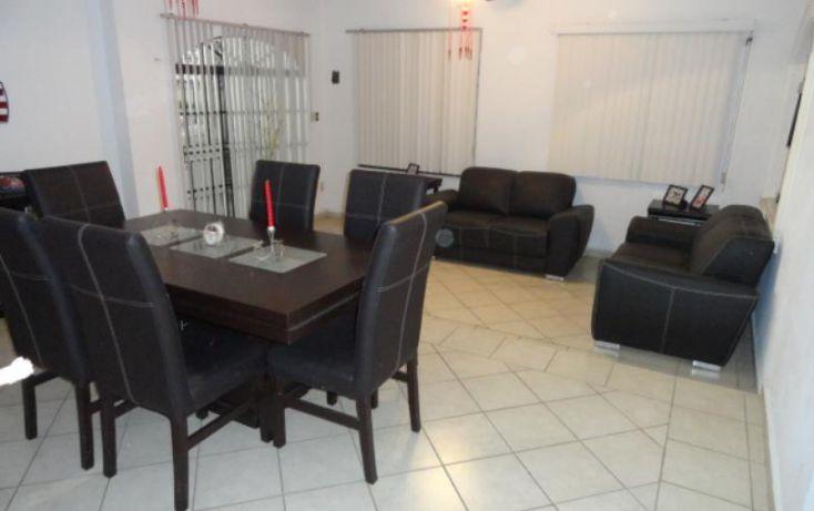 Foto de casa en venta en emilio carranza 1210, cascajal, tampico, tamaulipas, 1119239 no 12