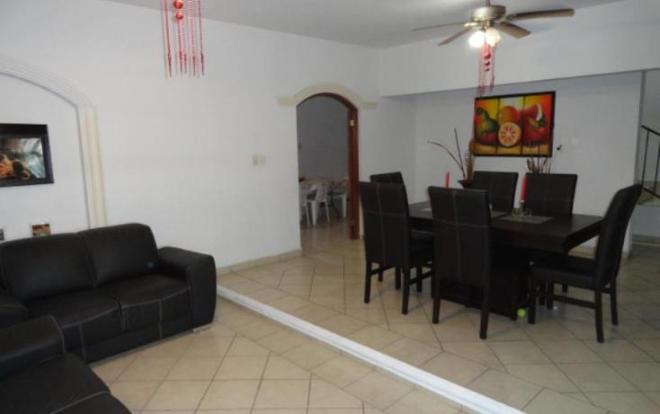Foto de casa en venta en emilio carranza 1210, cascajal, tampico, tamaulipas, 1119239 No. 14