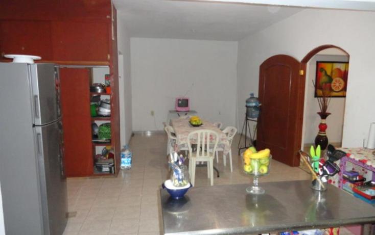 Foto de casa en venta en emilio carranza 1210, cascajal, tampico, tamaulipas, 1119239 No. 16