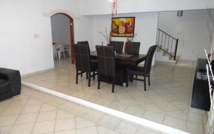 Foto de casa en venta en emilio carranza 1210, cascajal, tampico, tamaulipas, 1119239 No. 17