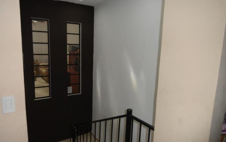 Foto de casa en venta en emilio carranza 1210, cascajal, tampico, tamaulipas, 1119239 No. 18