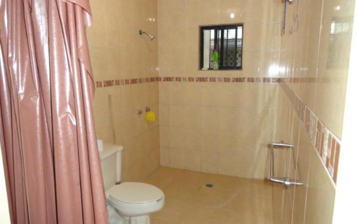 Foto de casa en venta en emilio carranza 1210, cascajal, tampico, tamaulipas, 1119239 No. 20
