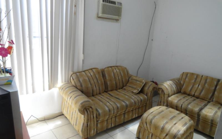 Foto de casa en venta en emilio carranza 1210, cascajal, tampico, tamaulipas, 1119239 No. 23