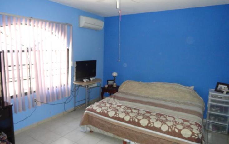Foto de casa en venta en emilio carranza 1210, cascajal, tampico, tamaulipas, 1119239 No. 25
