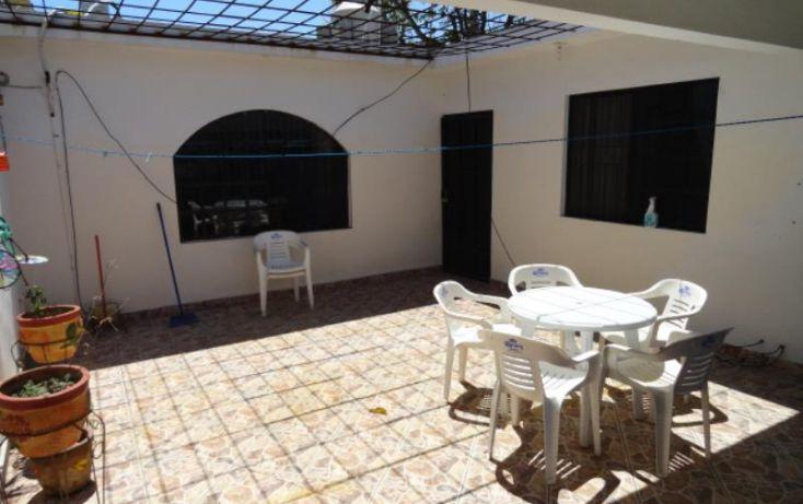Foto de casa en venta en emilio carranza 1210, cascajal, tampico, tamaulipas, 1119239 no 27