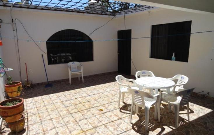 Foto de casa en venta en emilio carranza 1210, cascajal, tampico, tamaulipas, 1119239 No. 27