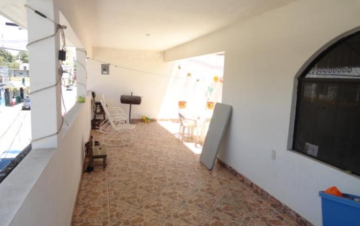 Foto de casa en venta en emilio carranza 1210, cascajal, tampico, tamaulipas, 1119239 No. 28