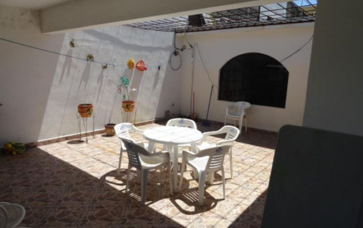Foto de casa en venta en emilio carranza 1210, cascajal, tampico, tamaulipas, 1119239 no 29