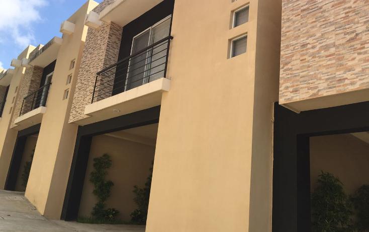 Foto de casa en venta en emilio carranza 2001, loma del gallo, ciudad madero, tamaulipas, 2648469 No. 01