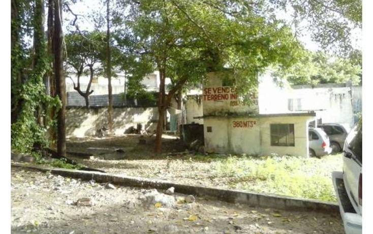 Foto de terreno habitacional en venta en  , emilio carranza, ciudad madero, tamaulipas, 1268351 No. 02