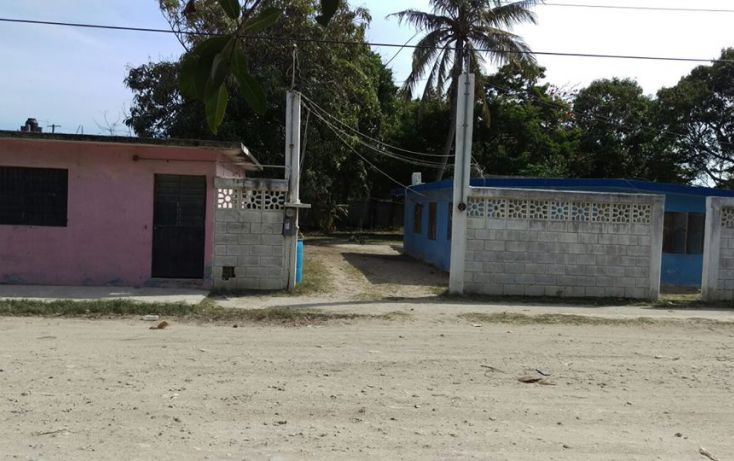 Foto de terreno habitacional en venta en, emilio carranza, ciudad madero, tamaulipas, 1682152 no 01