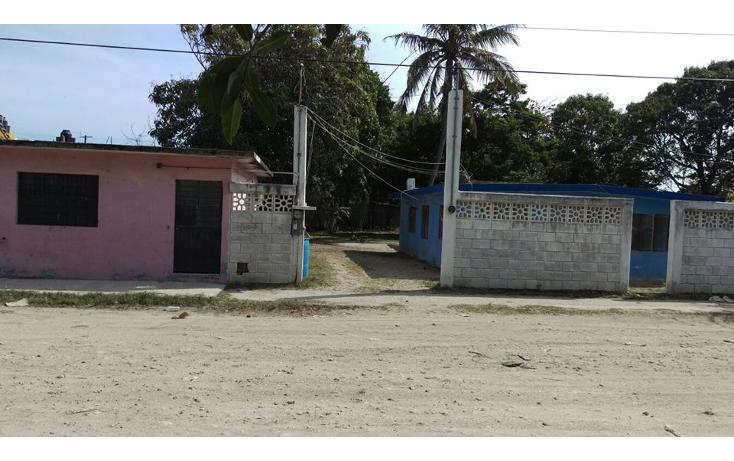 Foto de terreno habitacional en venta en  , emilio carranza, ciudad madero, tamaulipas, 1682152 No. 01