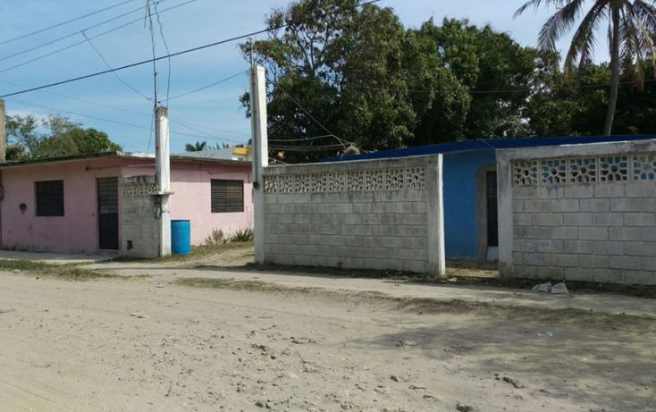 Foto de terreno habitacional en venta en, emilio carranza, ciudad madero, tamaulipas, 1682152 no 02