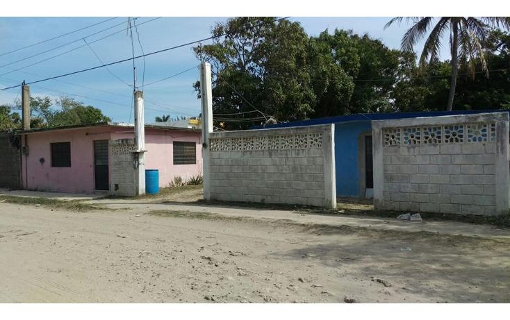 Foto de terreno habitacional en venta en  , emilio carranza, ciudad madero, tamaulipas, 1682152 No. 02