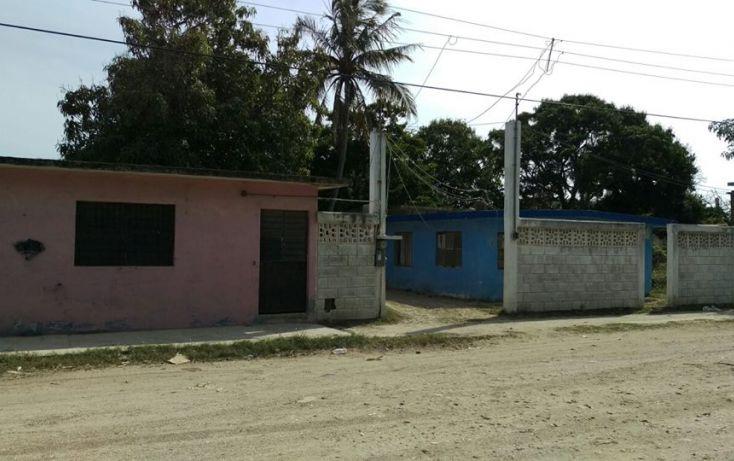 Foto de terreno habitacional en venta en, emilio carranza, ciudad madero, tamaulipas, 1682152 no 03