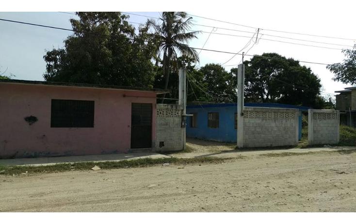 Foto de terreno habitacional en venta en  , emilio carranza, ciudad madero, tamaulipas, 1682152 No. 03