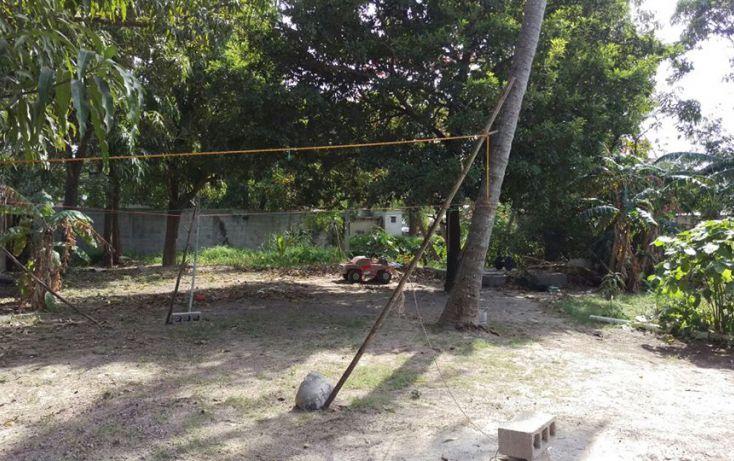 Foto de terreno habitacional en venta en, emilio carranza, ciudad madero, tamaulipas, 1682152 no 04